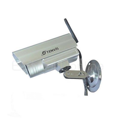 Tenvis Wireless Ip Camera