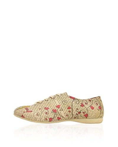 DOGO Zapatos de cordones Love Me