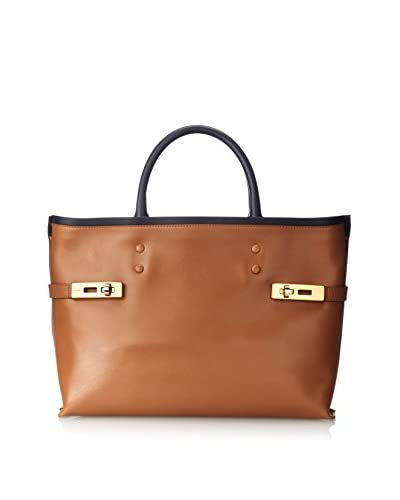 Chloé Women's Charlotte Bag, Light Brown