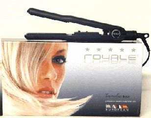 Royale hair straightener amazon