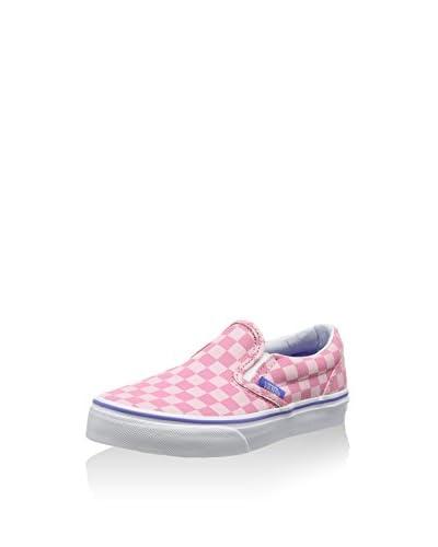 Vans Slip-On Classic [Rosa]