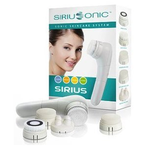 Sirius Sonic Skin Care System