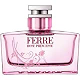 Ferre Rose Princesse by GianFranco Ferre Eau de Toilette Spray 50ml