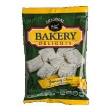 Palmers Bakery Delights Yummy Chow Snacks, 4.5 Ounce -- 12 per case. (Corn Chow compare prices)