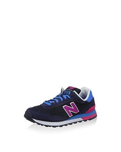 ZZ-New Balance Zapatillas WL515GRC
