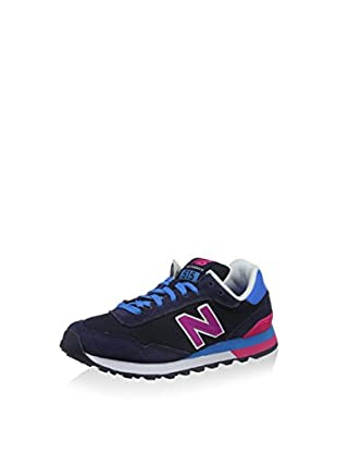 New Balance Zapatillas WL515GRC (Azul)