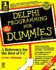 Delphi Programming for Dummies