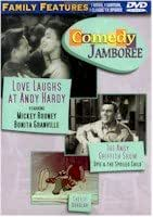 COMEDY JAMBOREE (DVD MOVIE)