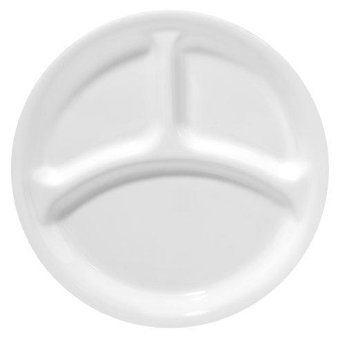 Corelle-Livingware-10-14-Inch-Divided-Dish-Winter-Frost-White