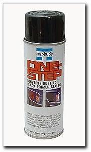 Mar-Hyde - One-Step Rust Converter Primer Sealer, 10 oz. aerosol (3509) by Mar-Hyde