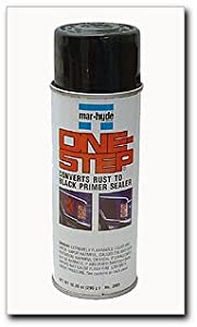 Mar-Hyde - One-Step Rust Converter Primer Sealer, 10 oz. aerosol (3509)