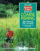""" New Angling Times"" Book of Coarse Fishing (Ramboro) from Ramboro Books PLC"