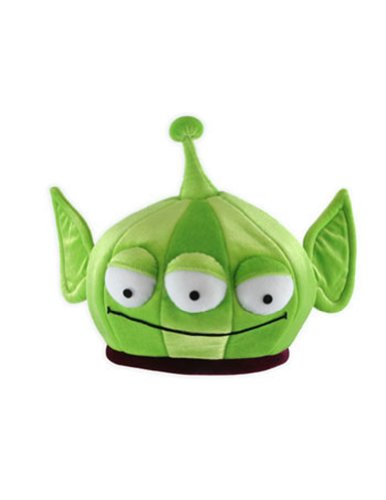 Toy Story Alien Mask - Halloween Mask