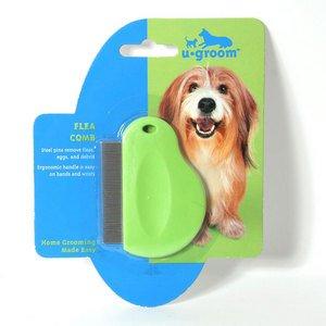 Flea Dog Comb--