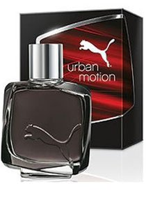 Urban Motion for Him Profumo Uomo di Puma - 90 ml Eau de Toilette Spray