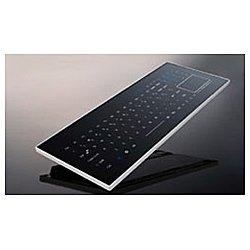 ミネベア(NMB) 【Mac版】有線フラットパネルキーボード[USB] CLKB02 COOL LEAF2 CLKB02007MAC