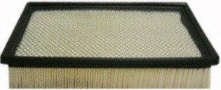 Baldwin PA4162 Panel Air Filter for select  Dodge Ram models