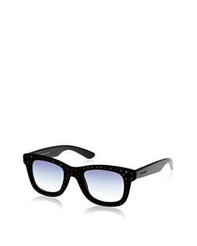 ITALIA INDEPENDENT Gafas de Sol 0090CV-009-50 (50 mm) Negro