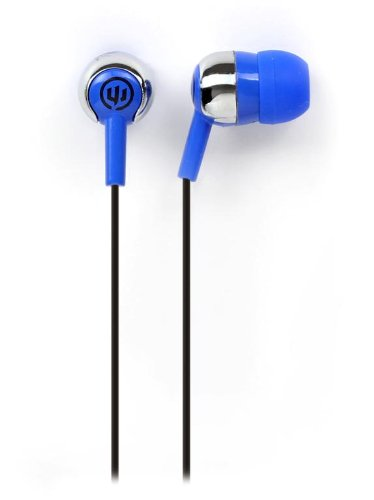 Wicked Audio Wi1801 In-Ear Deuce Earbuds