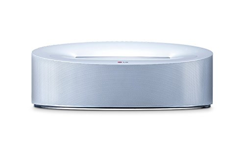 Lg Nd5630 30W Ipod/Iphone/Ipad/Android 2Ch Wireless Speaker With Dual Dock