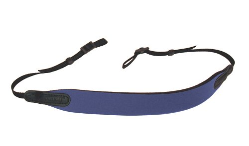 Op/Tech Usa E-Z Comfort Strap - Navy