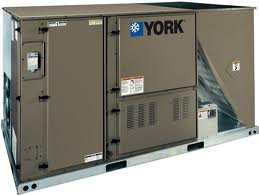 York® Predator 7.5 Ton Light Commercial Gas Heat Packaged A/C Unit, Roof Top Unit, Air Conditioner, A/C, Xp Predator, R410A