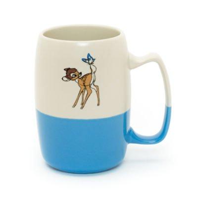 Disney Bambi smaltata tazza