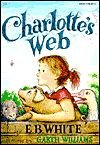 Charlotte's Web: Library Edition (059030271X) by White, E. B.