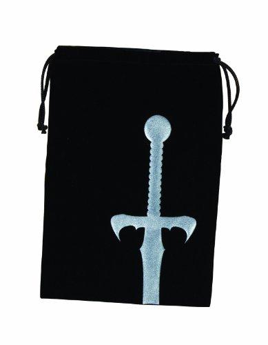 Dice Bags: Sword