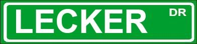 novelty-lecker-6-wide-magnet-of-street-sign-design
