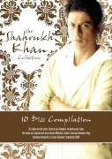 Shahrukh Khan Monster-Collection (10 Filme in einer Box) [10 DVDs]