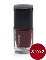 Autograph Ultimate Wear Nail Colour 11ml