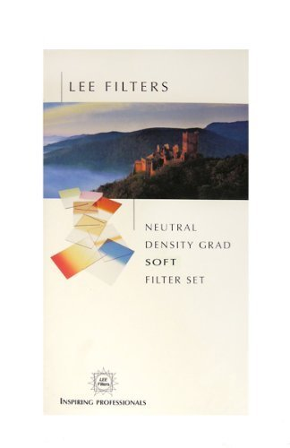 Lee Filters Neutral Density Grad Soft Filter Set