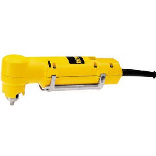 DEWALT DW160V 3/8-Inch VSR Right Angle Drill (Dewalt Angle Drill Kit compare prices)
