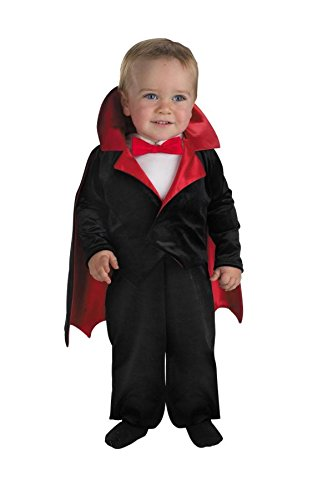 Little Vampire Infant Costume - 1