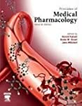 Principles of Medical Pharmacology, 7e