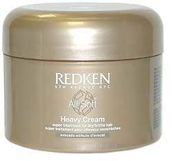 Redken All Soft Heavy Cream Super Treatment