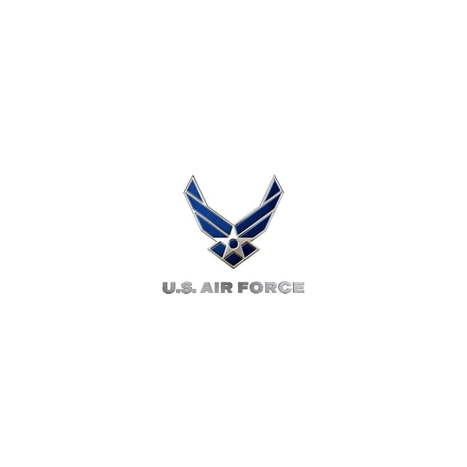 Logo Mouse Pad Air Force