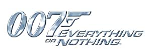 Bond 007: Everything Or Nothing Platinum (PS2)