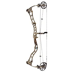 Diamond 48212 Marquis Compound Bow (Draw Length: 29 Inch, Left Hand)