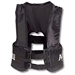 Adams Youth Blocking Rib Vest by Adams