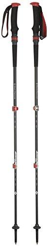 Black Diamond Trail Pro Shock Trekking Pole, 68-140cm