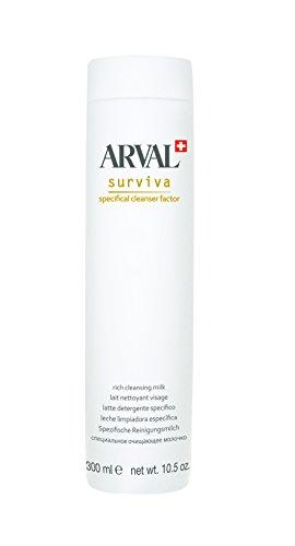 Arval Surviva Latte Detergente Specifico - Flacone 300 ml