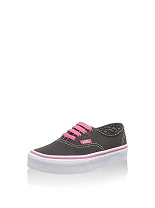 Vans Zapatillas Authentic Color Me (Negro)