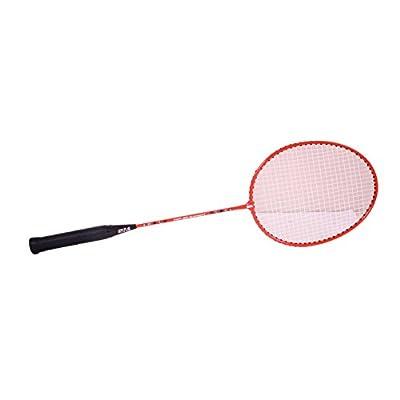 Disney Avenger Combo Badminton Racquet, Junior G4 (Blue)