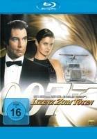 James Bond - Licence to kill