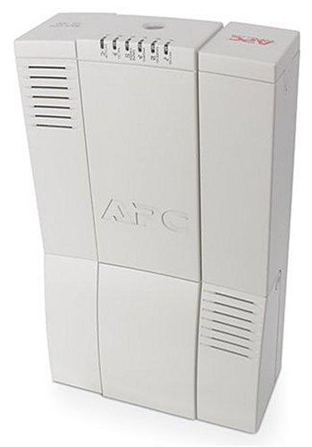 APC BH500NET HS 500VA 120V Standby 4OUT Nema 5-15P Back UPS
