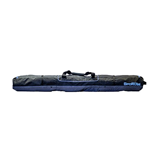 sportube-traveller-unico-bolsa-de-esqui-color-azul-tamano-n-a