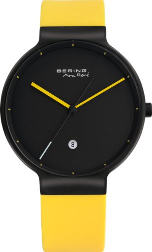Bering Time Men's Max René Analogueue Quartz Watch 12639-827