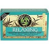 Triple Leaf Teas - Relaxing Herbal Tea, 20 bag